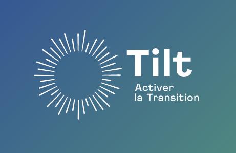 Tilt! la coopérative de transition écologique